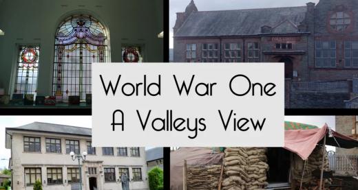 world war one-a-valleys-view