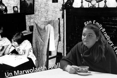 emily-bradbury-evans-un-marwolaeth-arall